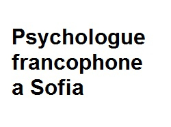 Psychologue francophone a Sofia
